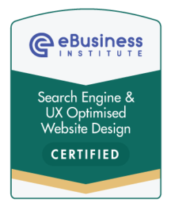 seouxwebsitedesigncertification