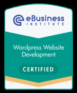 wordpresswebsitedevelopmentcertification